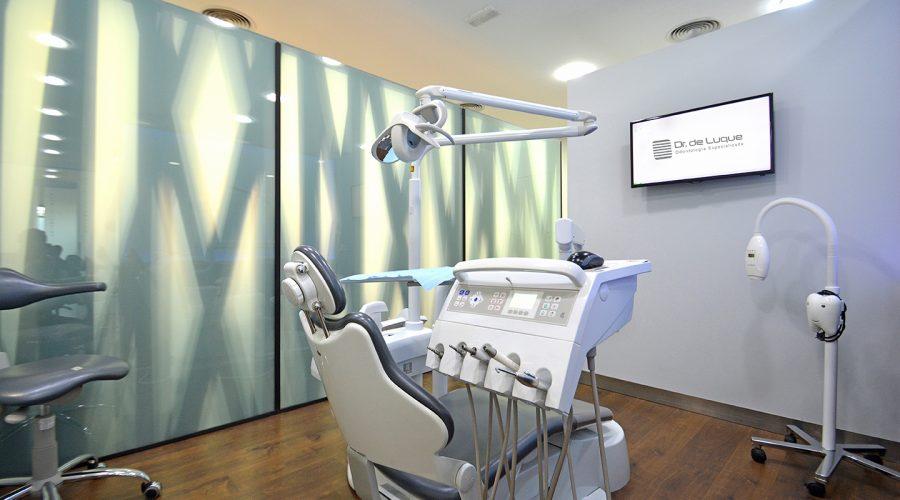 Unidad Dental en Sevilla