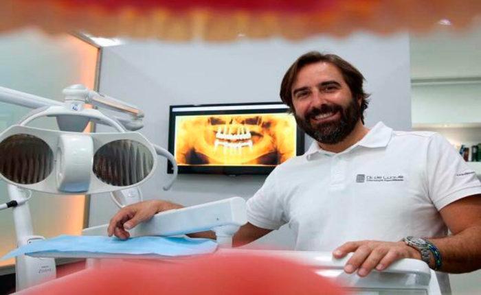 clínica Sevilla