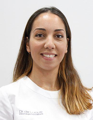 Sara Puerto Romero Higienista
